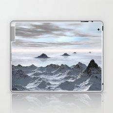 Frozen Arctic Sea Laptop & iPad Skin