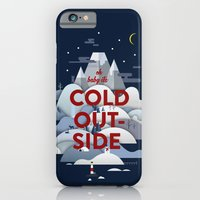 Baby it's Cold Outside iPhone 6 Slim Case