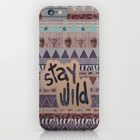 GIPSY SPELL  iPhone & iPod Case