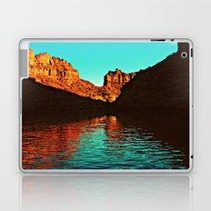 Deep Reflections Laptop & iPad Skin