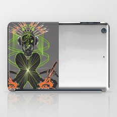Sound Asylum iPad Case