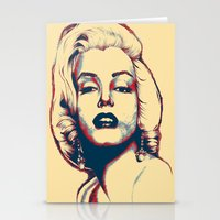 Hope Monroe Stationery Cards
