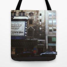 Cinema Tote Bag