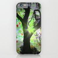 Dream Tree iPhone 6 Slim Case