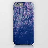 iPhone & iPod Case featuring Cherry Blossom by Chase Voorhees