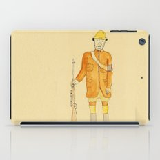 Drawings About Something: iPad Case
