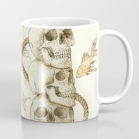 Three Missing Pirates Mug