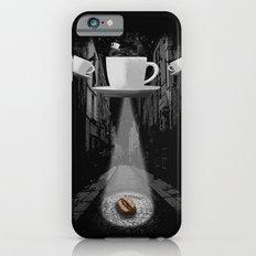 Mr. Coffee Bean iPhone 6s Slim Case