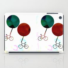 Travel in life iPad Case