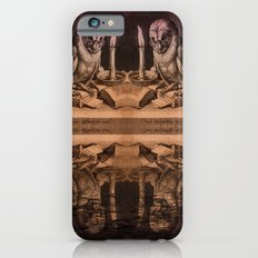Wise Owls Slim Case iPhone 6s