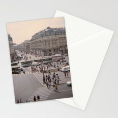 Opéra Stationery Cards