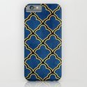Quatrefoil iPhone & iPod Case