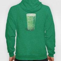St. Patricks Variation -… Hoody