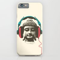 Enjoy Music iPhone 6 Slim Case