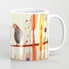les gypsies Mug