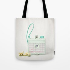 The Chicks and The Savoy Tote Bag