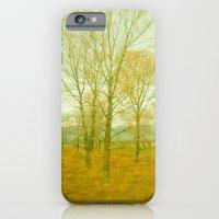 Yellow Morning iPhone 6 Slim Case