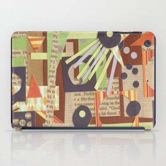 Louise's Lash iPad Case