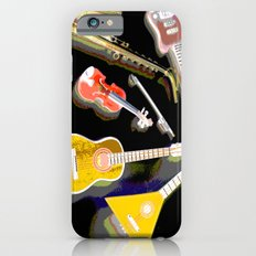 Orchestra iPhone 6s Slim Case