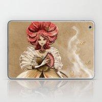 Her Majesty Laptop & iPad Skin