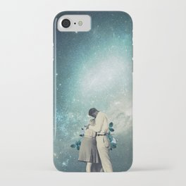 Clear iPhone Case - 24916 - Frank Moth
