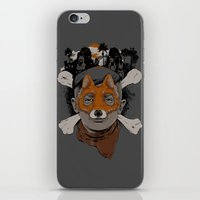 The Lost Boys iPhone & iPod Skin