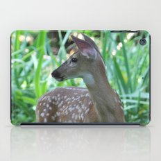 Deer Fawn iPad Case