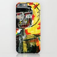 Happy human iPhone 6 Slim Case