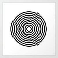F:M:L Art Print