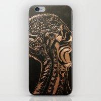 Skinless Vol. 1 iPhone & iPod Skin