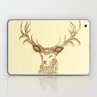 Tribal Deer Laptop & iPad Skin