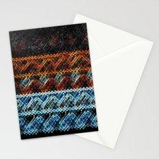 Thread Stationery Cards