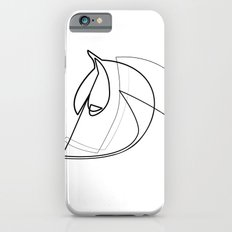 Pony line iPhone 6 Slim Case