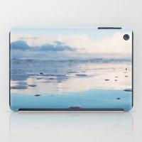 Morning Ocean iPad Case