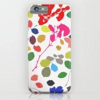 iPhone & iPod Case featuring wildrose 1 by Garima Dhawan