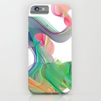 iPhone & iPod Case featuring wave by Sproot