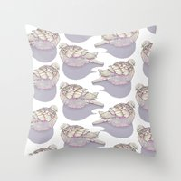 Dove you Throw Pillow