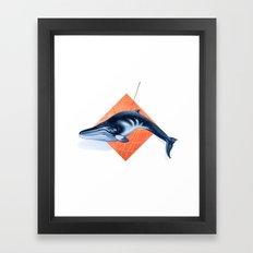 Commodity Framed Art Print