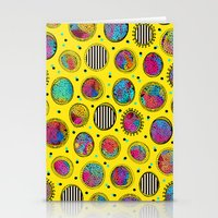 C.C.C. Stationery Cards