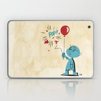 A Picture To Draw When I… Laptop & iPad Skin