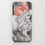 iPhone & iPod Case featuring Myth Of The Rabbit's Foo… by Bonnie Johnson