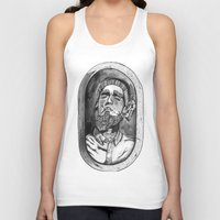 Where The Forrest Meets … Unisex Tank Top