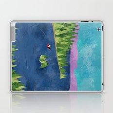 Around the lake  Laptop & iPad Skin