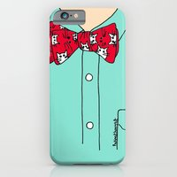 iPhone & iPod Case featuring Cats by Fatimah khayyat