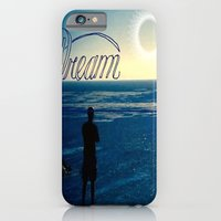 iPhone & iPod Case featuring Dream by Laura Santeler