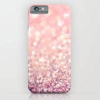iPhone & iPod Case featuring Blush by Lisa Argyropoulos