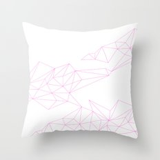 connections 2 Throw Pillow
