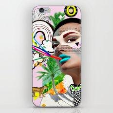 Free Love iPhone & iPod Skin