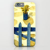 iPhone & iPod Case featuring Greek Memories No. 8 by Vargamari