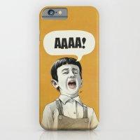 AAAA! (Golden) iPhone 6 Slim Case